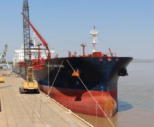 Broome Port